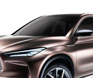 INFINITI presents the QX50 Concept at CIAS! | Markham Infiniti