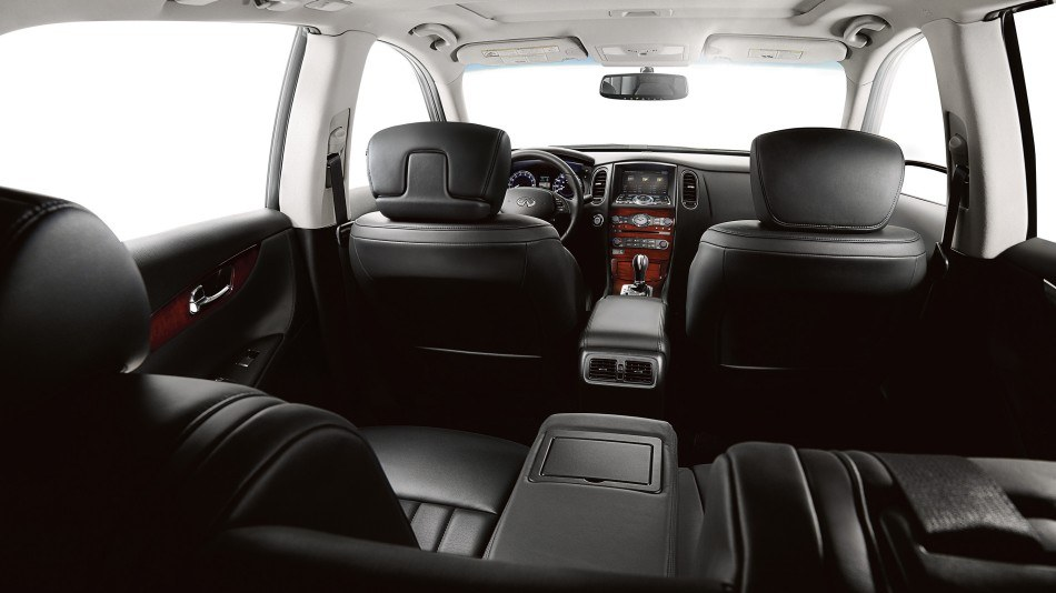 Markham Infiniti Reviews the 2017 QX50 AWD Premium! | Toronto