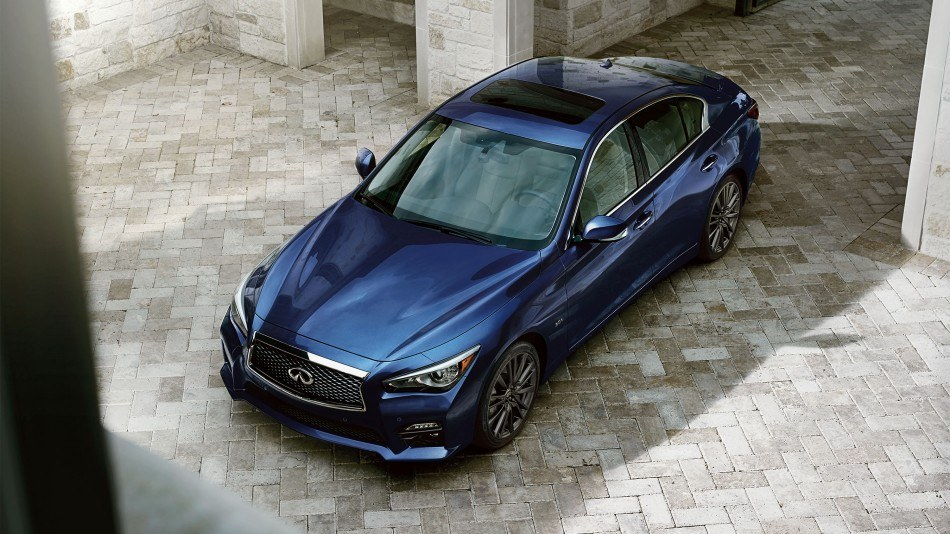 Markham Infiniti Reviews the 2017 Q50 3.0t AWD! | Toronto