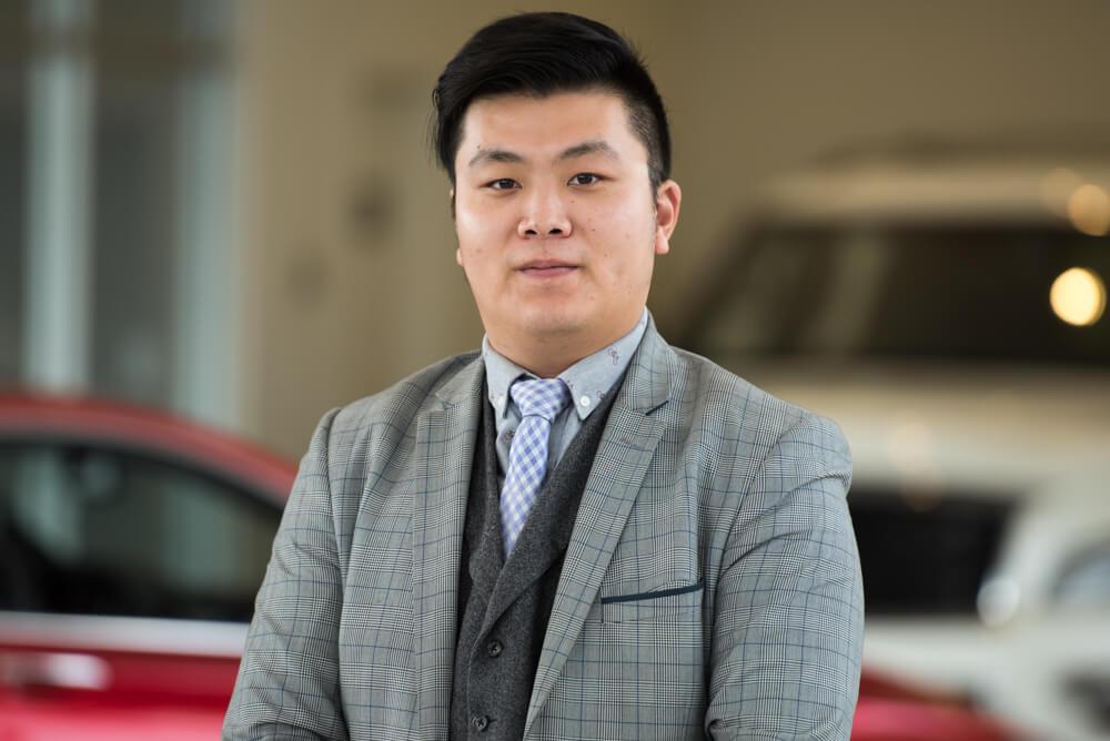 Kelvin Wei