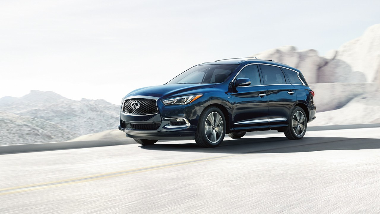 Markham Infiniti Reviews the 2018 QX60 3.5 AWD | Toronto