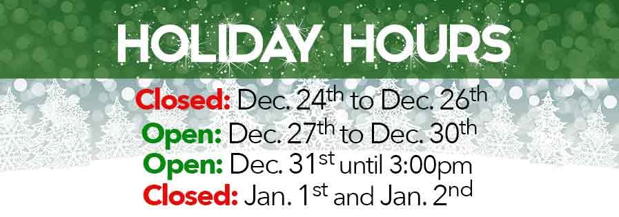 Holiday-Hours-Infiniti