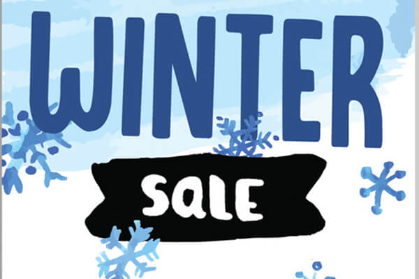 Winter Ready Deals