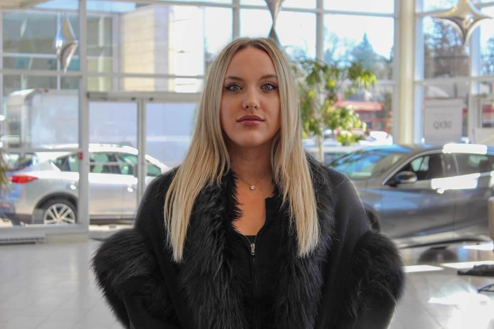 Kayla Bristow