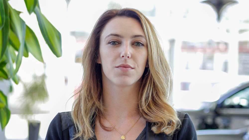 Anastasia Turpin