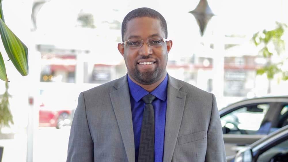 Dwayne Anderson