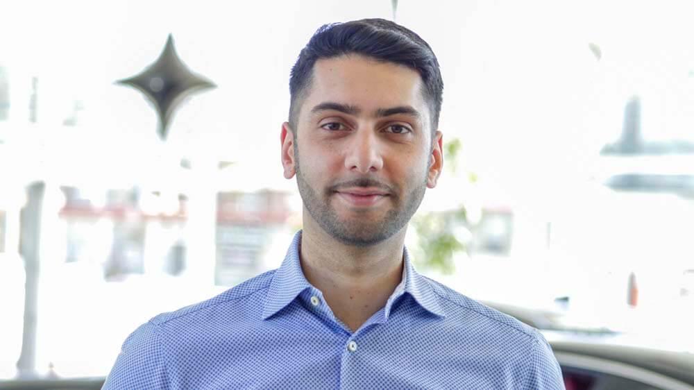 Rizwan Shirazi