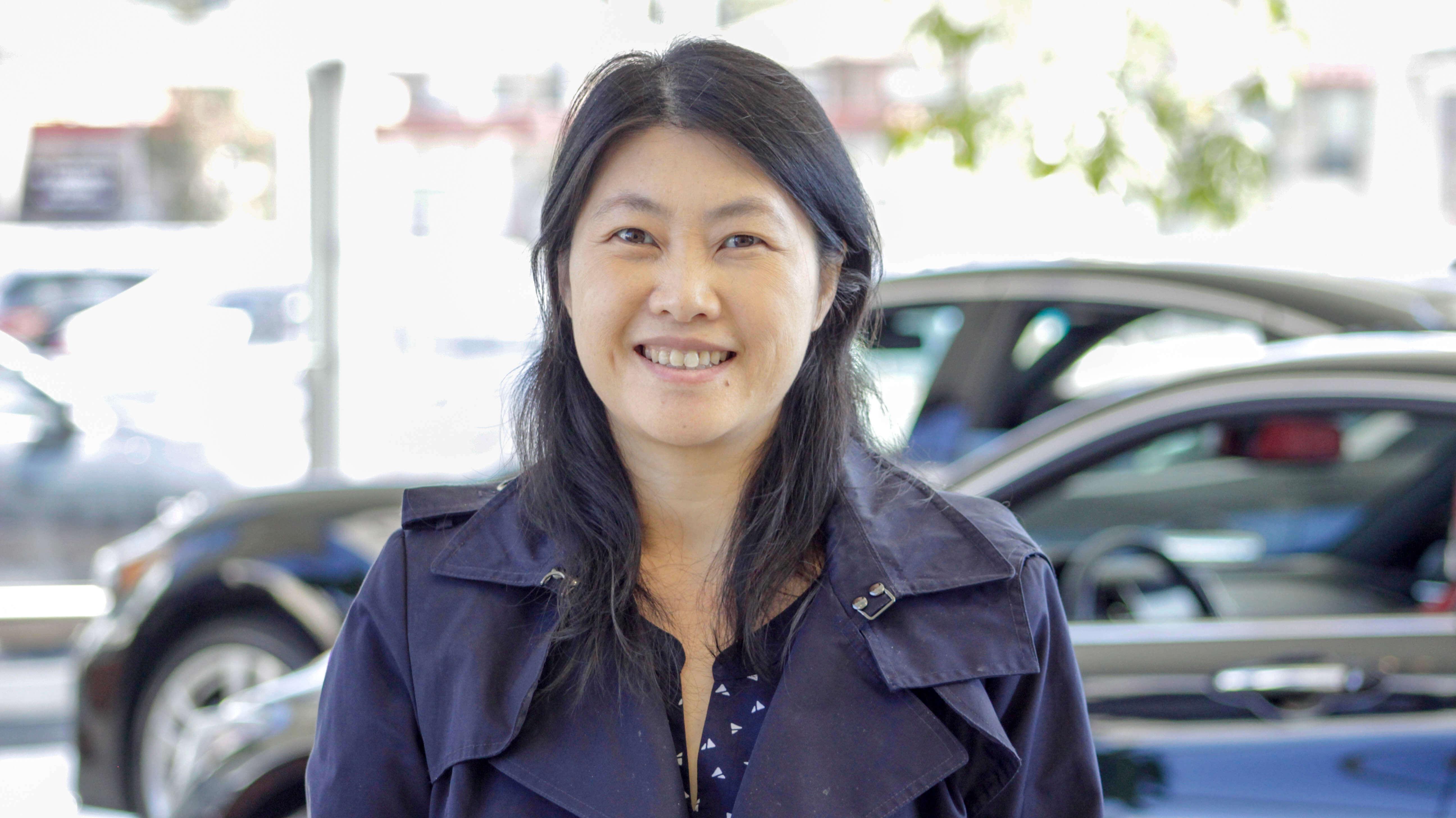 Wendy  Woo