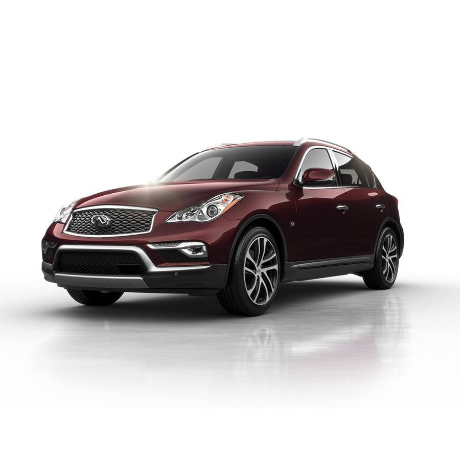 QX50 Urban Luxury Crossover