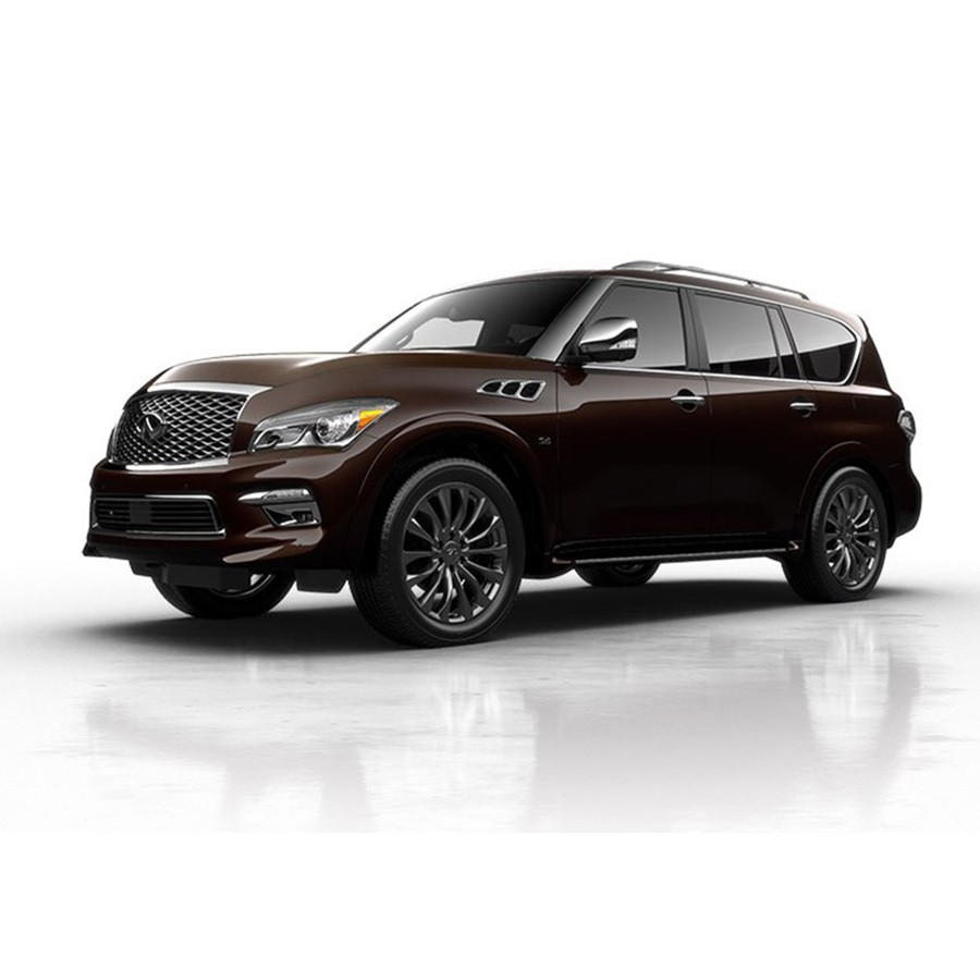 QX80 Full Size Luxury SUV