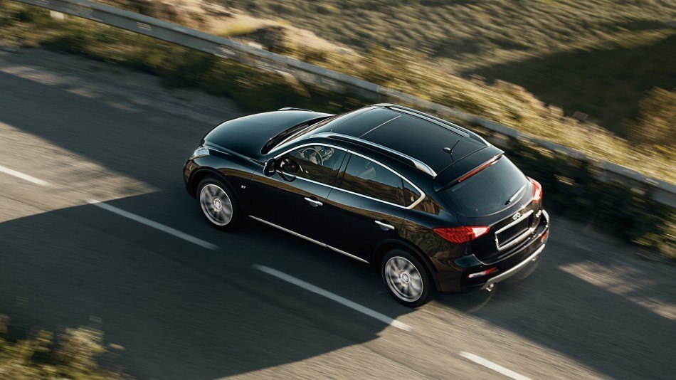 Markham Infiniti - Certified Pre-Owned Vehicles