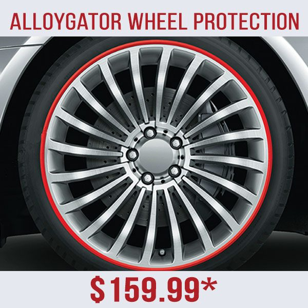 AlloyGator Wheel Protector