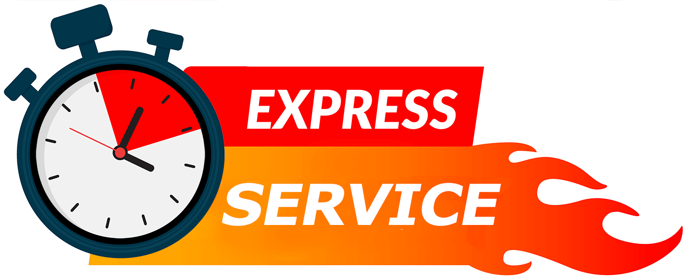 Express Service Department