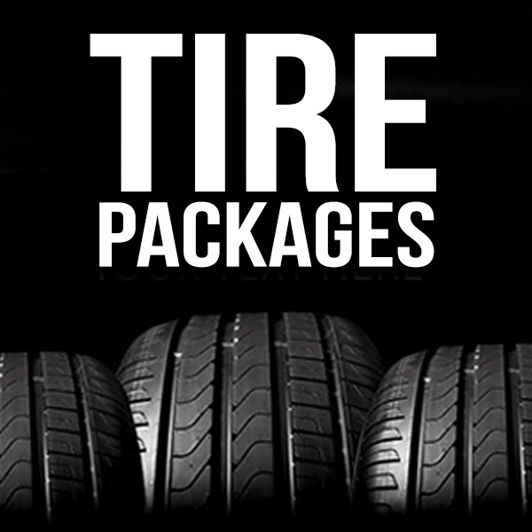 Tire Packages