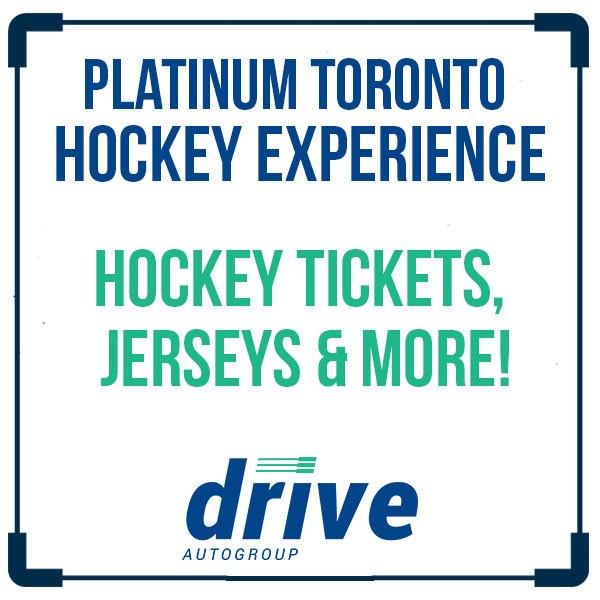 Platinum Toronto Hockey Experience